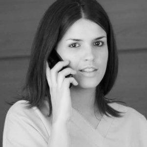 Dra. Valeria Patricia Bolbarán Scholz